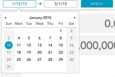 datepicker html template 26 html calendar templates html psd css free