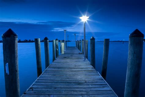 Peaceful Night Shutterbug