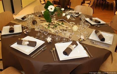 decoration du chocolat pour mariage d 233 coration pour un mariage ivoire et chocolat