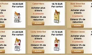 Vente Tabac En Ligne : tabac sur internet l 39 acheteur bient t p nalis ~ Medecine-chirurgie-esthetiques.com Avis de Voitures