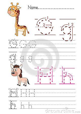 alphabet handwriting   stock images image