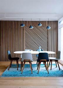 Un appartement aux lignes graphiques marie claire for Salle de bain design avec décoration de table exotique