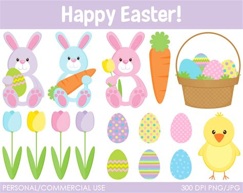 Free Easter Clip Easter Clipart Free Large Images
