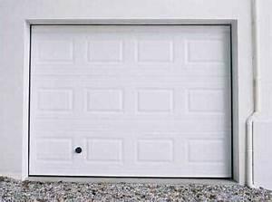 Barre De Sécurité Porte De Garage Basculante : porte de garage vente et installation n mes dans le gar ~ Edinachiropracticcenter.com Idées de Décoration