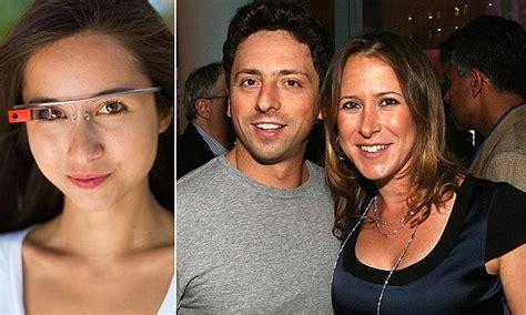 Sergey Brin Anne Wojcicki