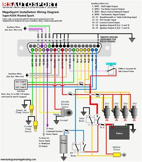Dodge Radio Wiring Harness Diagrams