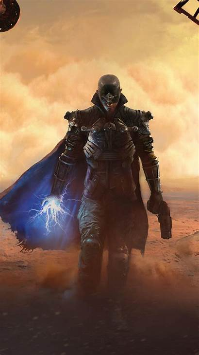 Pc Games Technomancer Xbox Wallpapers Ps 1280