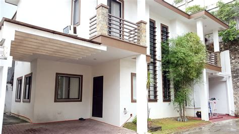 bedroom house  rent  cebu city lahug cebu grand