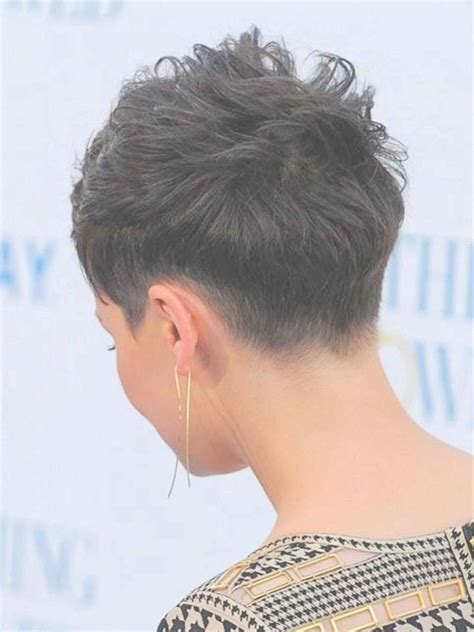 back view of pixie haircuts hair back view the best hair 2018 2879