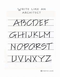 98 best images about letters on pinterest the arts for Architectural lettering template