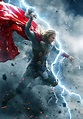 Thor: The Dark World | Movie fanart | fanart.tv