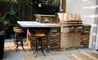 outdoor kitchen ideas designs rustic outdoor kitchen designs