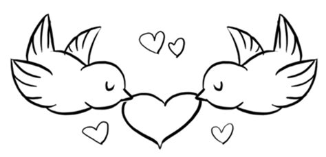 gambar karakter hitam putih pesan video bridestory