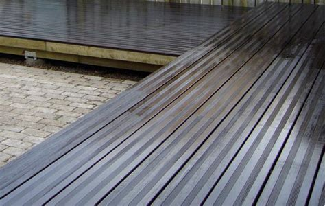 Bamboo Decking   Smith Fong Bamboo