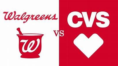 Walgreens Cvs
