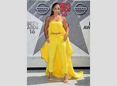 Mya BET Awards 2016 in Los Angeles