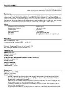 sap bpc consultant resume sap bpc consultant cv exle multi task minds manchester lancashire