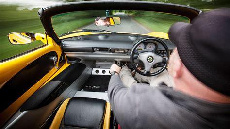 25 British Cars To Drive Before You Die 7) Lotus Elise