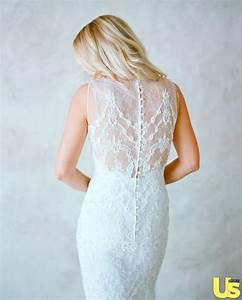 princess london picks lauren conrad39s wedding looks revealed With lauren conrad wedding dress