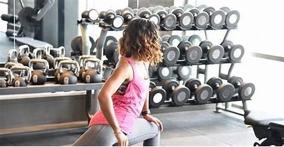 Fitness Center Edge Wellness Convenient Cutting Oak
