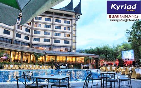 Sistem kerja cv obs grop indonesia ngawi : Lowongan Kerja Kyriad Hotel Bumiminang Januari 2020 - LOWONGAN KERJA PADANG DAN SUMBAR