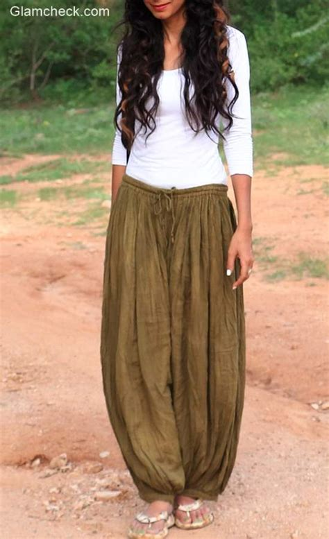 Dhoti Pants - Camping Outfits - Indian Fashion Blogger