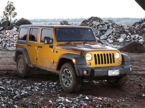 Jeep Wrangler Unlimited 2015 Wallpaper