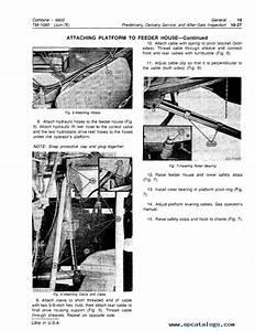 Haupon Tm 15 Operator Manual