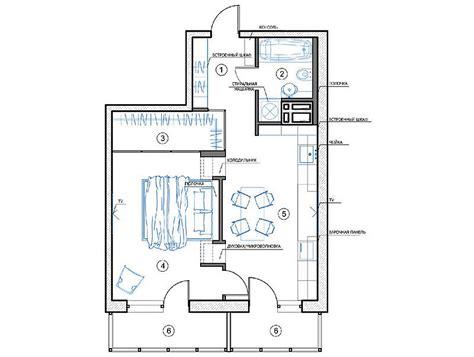 tiny apartment  black  white charms  space saving design