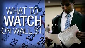 What to Watch Friday: August Employment Report Set to Be ...
