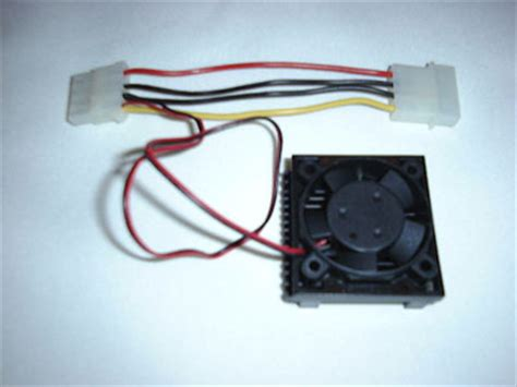 what is the purpose of a heat sink the function of the system unit components fan and heat sink