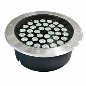 Spot Enterre Exterieur : eclairage exterieur enterre pas cher ~ Edinachiropracticcenter.com Idées de Décoration