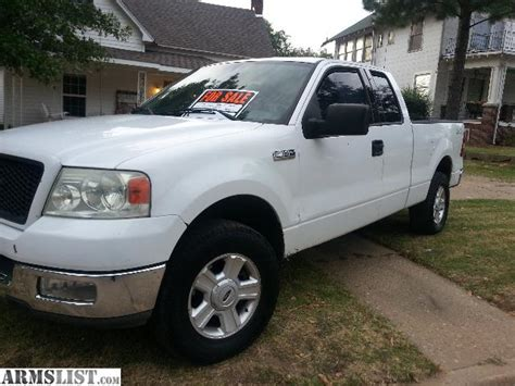 2004 F-150 4x4 Extended Cab
