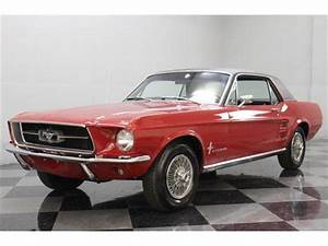 1967 Ford Mustang for Sale | ClassicCars.com | CC-993926