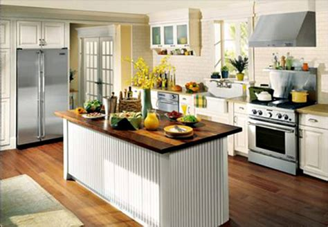 Tips To Makeover Kitchen With Free Cost  Home Decor Report