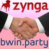 Bwin Party Services : zynga partner on real money gambling online gambling news ~ Markanthonyermac.com Haus und Dekorationen