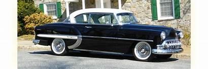 1953 Hardtop Bel Chevrolet Air