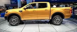 Ford Ranger Pickup : kia not ruling out pickup truck to battle the new ford ~ Kayakingforconservation.com Haus und Dekorationen