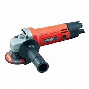 Maktec MT-958 Angle Grinder - Globall Hardware & Machinery