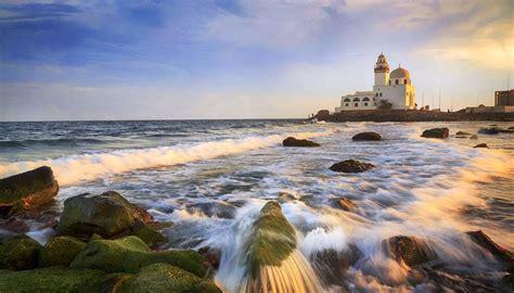 saudi arabia  open luxury beach resort  women