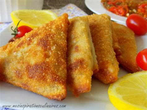 brick cuisine bourek au thon facile rapide le cuisine de samar
