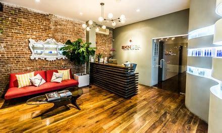 SKN SPA USA   New York, NY   Groupon