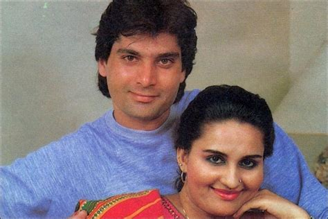 reena roy s marriage one that didn t stand the test of time
