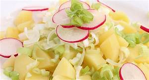 Nährwerte Berechnen : bunter kartoffelsalat diabetes ratgeber ~ Themetempest.com Abrechnung