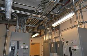 Longchamps Electric | Commercial & Residential Electrical ...