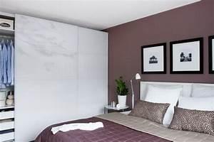 Kleines Wohn Schlafzimmer Einrichten : wohn schlafzimmer ideen ~ Michelbontemps.com Haus und Dekorationen