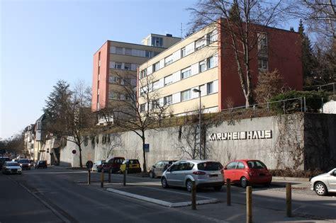 Leben Im Karlheimhaus Karlheimhaus