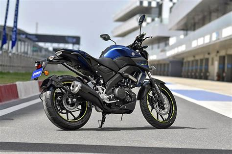Review Yamaha Mt 15 by 2019 Yamaha Mt 15 Review Test Ride Autocar India