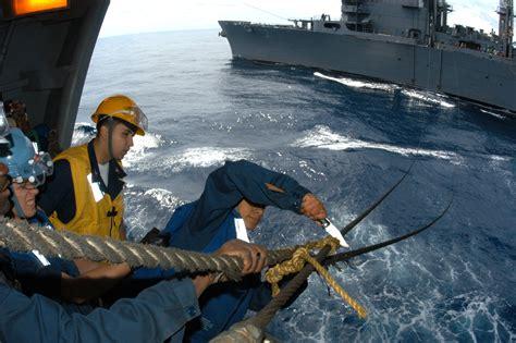 Boatswain Australian Navy by File Us Navy 040619 N 8704k 001 Boatswain Mate 3rd Class