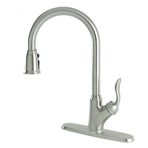 remove moen kitchen faucet sprayer moen kaden single handle pull sprayer kitchen faucet